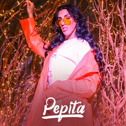 Capa Abriu a Porta – Pepita Mp3 Grátis