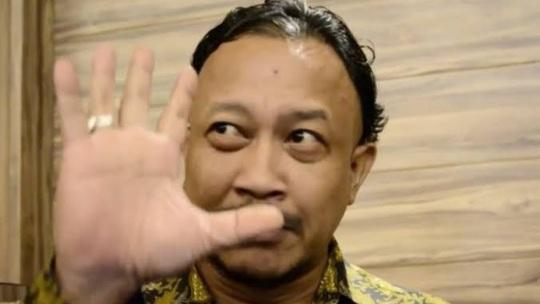 Komnas HAM: Pemecatan Novel Baswedan Cs Bahaya, Bisa Stigma G30S