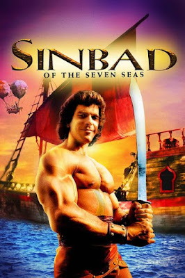 Sinbad of the Seven Seas (1989) BluRay 720p HD Watch Online, Download Full Movie For Free