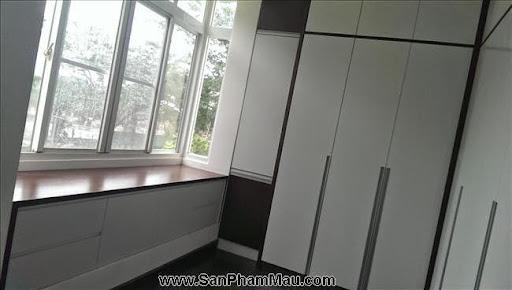 Nội thất nhà Chị Ninh - Phú Mỹ Hưng-2