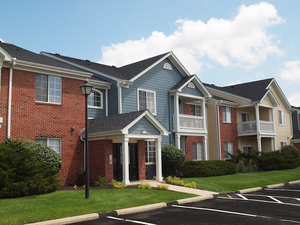 Waterford Hills Apartments