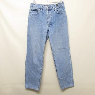 Versace Vintage Jeans 32 X 31