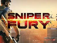 Sniper Fury v2.6.0d Apk Data Mod Terbaru