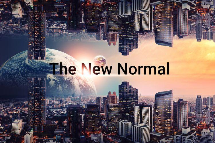 New Normal Life Solusi Ditengah Pandemi, Mungkinkah?