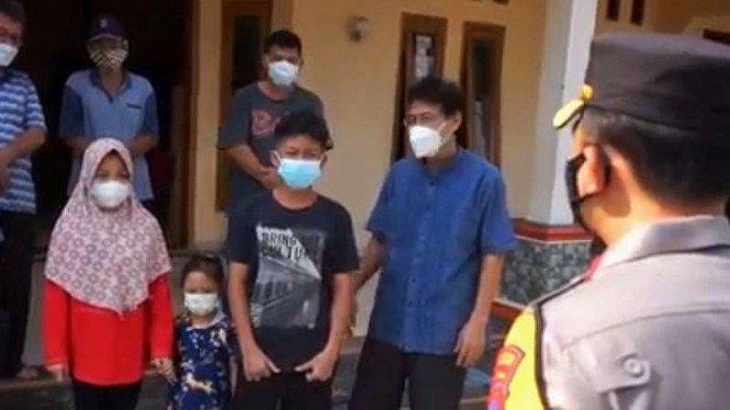 3 Anak di Sukoharjo Jadi Yatim Piatu, Ayah-Ibu Positif COVID Meninggal