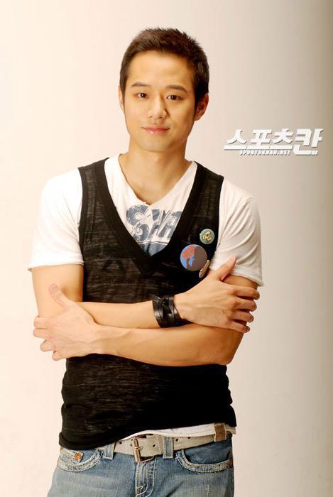 Chun Jung-myung Korea Actor