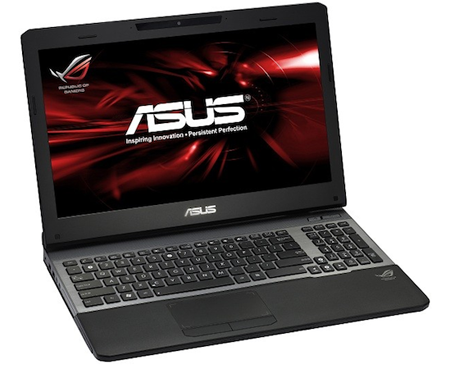 Asus%2520G55VW Asus G55VW Review, Specs, Price, and Release Date   Pre order