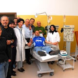 Donazioni a tema 2008