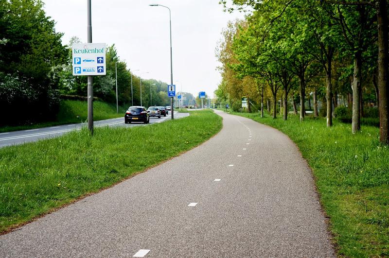 Jalan ke Kekeunhof