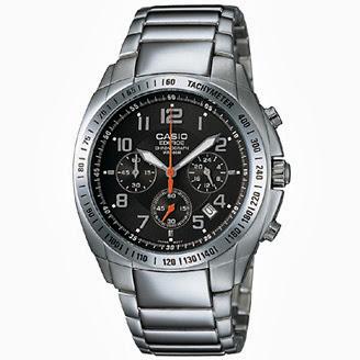 Jual Jam Tangan Casio Edifice Chronograph   ef-502d  de536be8e8