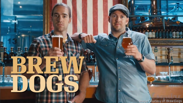 BrewDog Bringing Back brew Dogs TV Show for 4th Season