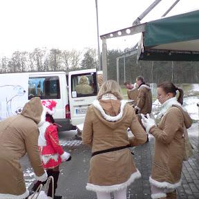 14.02.2010 Faschingsumzug Überherrn