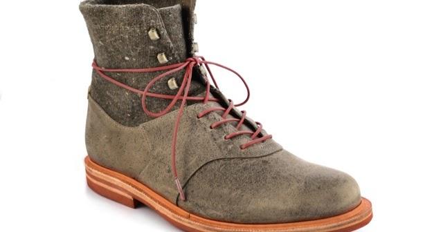 Interesting Shoes Online