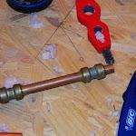 Pipe Repair Henry