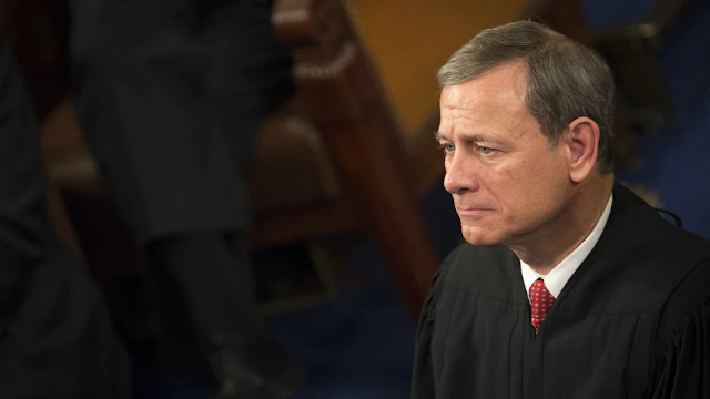 Roberts Sides With Liberals: SCOTUS Allows PA To Accept Ballots Three Days Late