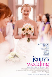 Jenny's Wedding Poster