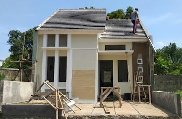 Rumah Dijual di Bojong Gede Bogor Harga Murah FREE Biaya KPR dan Surat-Surat