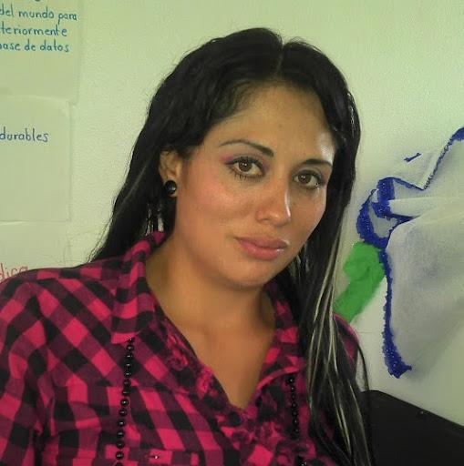Olga Caballero Photo 20
