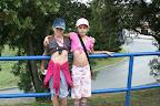 modelky Sára a Terka