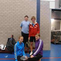 Slotdag jeugdcompetitie 2012/2013