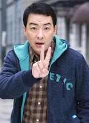 Hao Ping China Actor