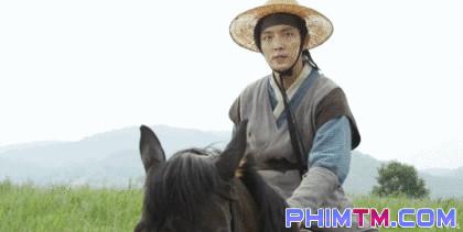 Sởn da gà với loạt cảnh phim không dùng đóng thế của diễn viên Hàn Quốc - Ảnh 15.