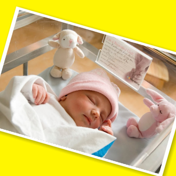 Kebiasaan Bayi Baru Yang Perlu Mama Tau