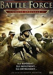 Battle Force - Mật thư quyết tử