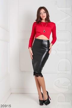 Спідниці жіночі - Жіночий одяг - VK-Podium da5e2613d41e8
