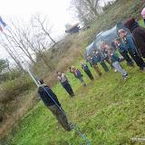 Scout Camp Kibb April 14
