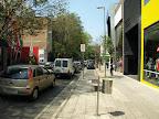 My Street - Oscar Freie