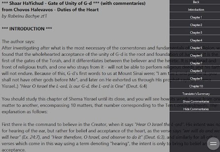 Duties Of The Heart - náhled
