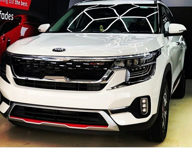 Kia Seltos sees Powerful demand within the initial 2 months : Teamstechnology