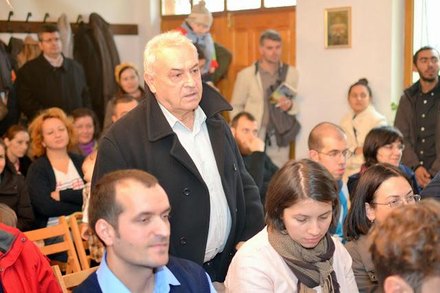 Dr. Pavel Chirila - Exista un stil de viata ortodox - (38)