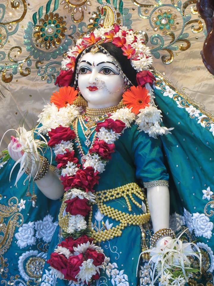 ISKCON Aravade Deity Darshan 13 Dec 2015 (6)