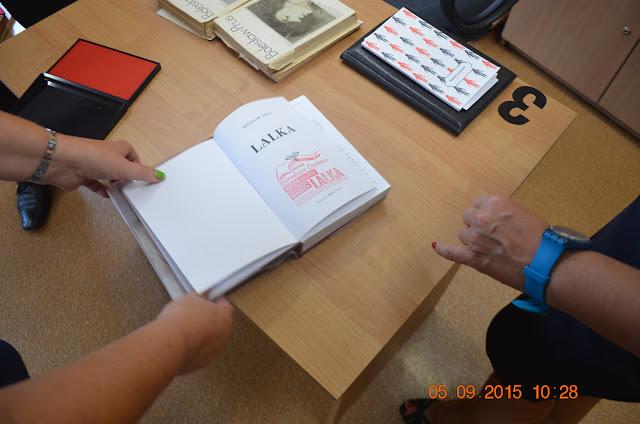 Narodowe czytanie Lalki - DSC_0408.JPG
