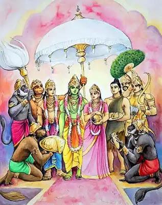 Complete Ramayan Story In Hindi