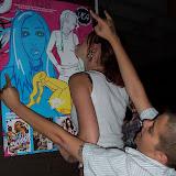 7/25/05: Kill Girl Kill 2 Party, aka Monday test run