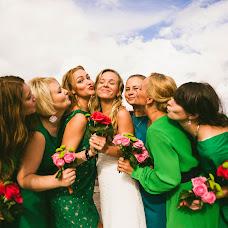 Wedding photographer Diana Dvoryadkina (Diadi). Photo of 30.10.2014