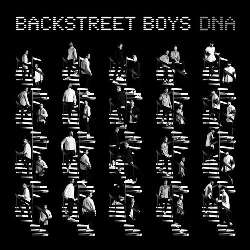 CD Backstreet Boys - DNA (Torrent)