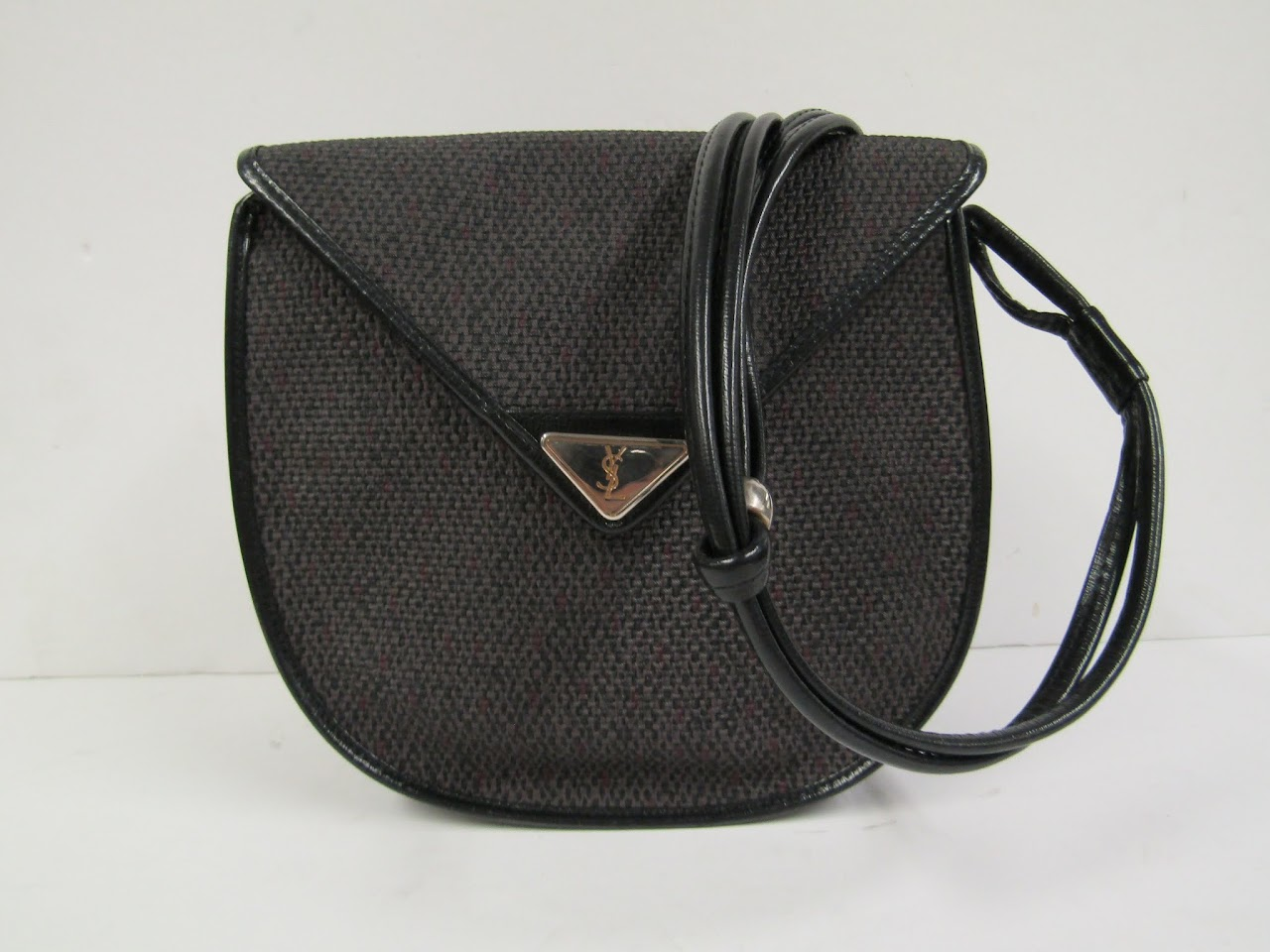 Vintage Ysl Crossbody Bag Shophousingworks