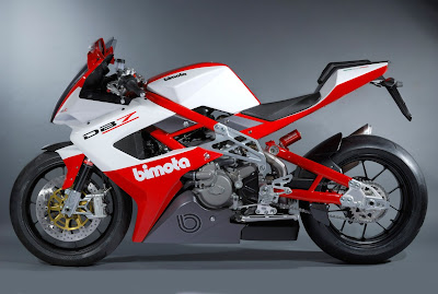 2011-Bimota-DB7-Red-White