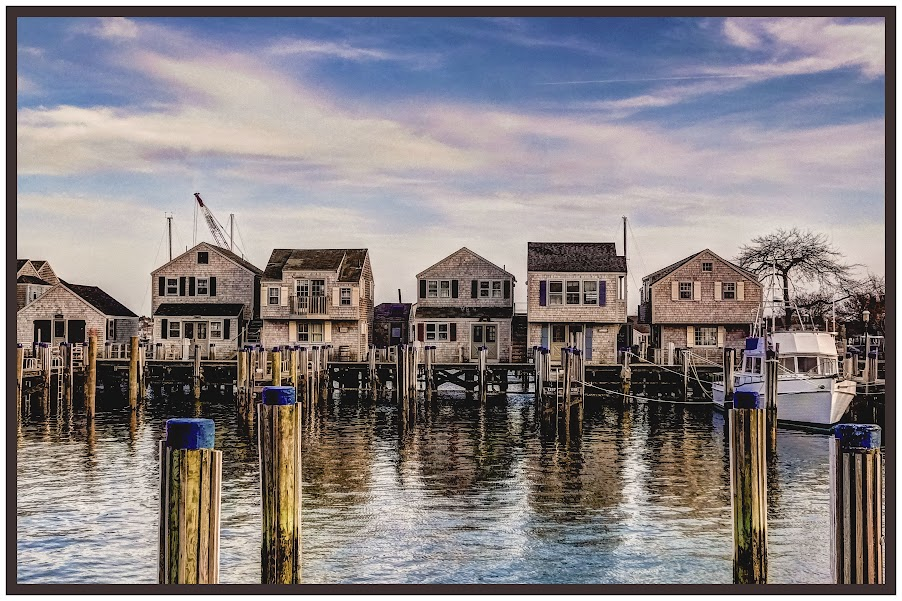 L'ile de Nantucket Zz