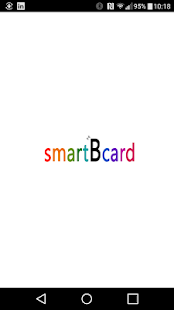 smartBcard - business cards - náhled