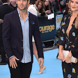 OIC - ENTSIMAGES.COM - Spencer Matthews  at the Entourage - UK film premiere  in London 9th June 2015  Photo Mobis Photos/OIC 0203 174 1069