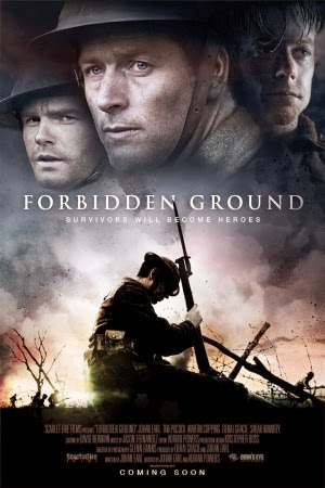 Filme Poster Forbidden Ground DVDRip XviD & RMVB Legendado