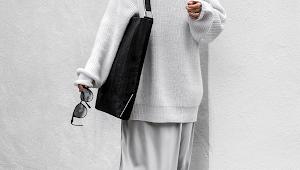 Tips Mix and Match Fashion Minimalis buat Kamu yang Males Ribet