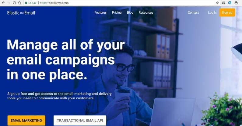SMTP Providers Percuma untuk Website WordPress