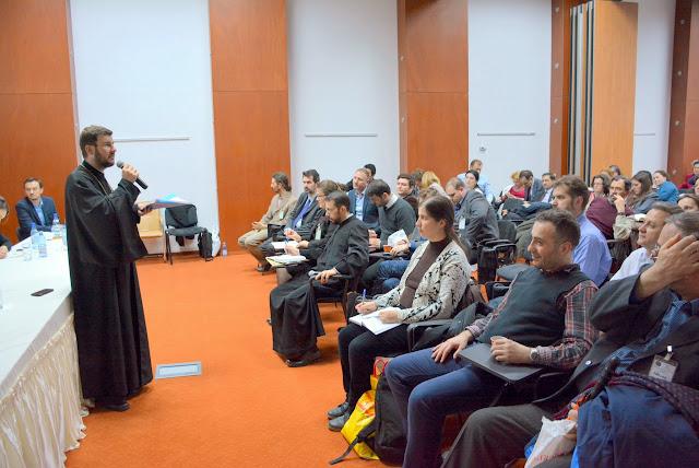 Intrunirea Nationala a Asociatiei Parinti pentru ora de Religie 2017