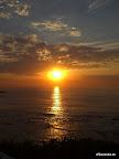 Guten-Morgen-Sonne in NewCastle